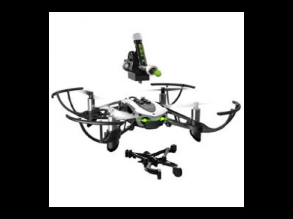Parrot Mambo Mini drone avec accessoires actifs pour Smartphone ...