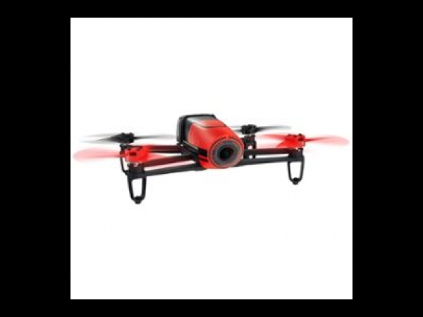 drone parrot bebop rouge drone annonce. Black Bedroom Furniture Sets. Home Design Ideas