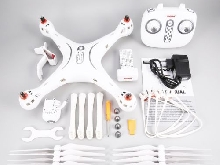 Syma X8PRO 720P Wifi Camera FPV Realtime GPS Positioning RC Drone Quadcopter LOT