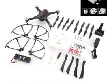 MJX B3 / B6 / B6 MINI RC Drone Brushless Racing Quadcopter-RTF Motor 4CH 2.4G LU