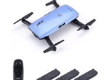 JJRC Quadcopter Drone Camera,Nouveau H47 Mini Elfie FPV RC Quadcopter avec S SC