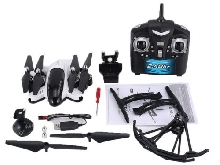 X33C-1 Selfie FPV Foldable RC Drone Altitude Hold 720P Wifi Camera 3D Flips