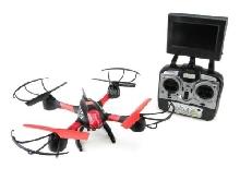 dronex pro camera quality