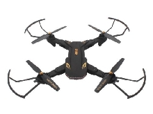 XS809S RC Drone with 720P Camera 4CH Foldable Altitude Hold Wifi FPV Dr FR
