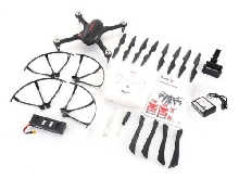MJX Bugs 3 Brushless Drone 2.4GHz 3D Flips RC Quadcopter with Camera RC