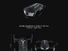 JJR/C H37 Mini Drone 2.4G FPV RC Quadcopter With 720P Camera Altitude H FR