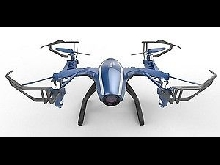 DRONE PEREGRINE CAMERA HD WIFI U28W