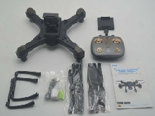 X38G Smart Selfie 4K Wide Angle Camera FPV GPS RC Drone Quadcopter Hovering P#