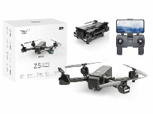 SJRC Z5 GPS 5G WiFi FPV 1080P HD Camera Foldable Brushless RC Drone Quadcopter
