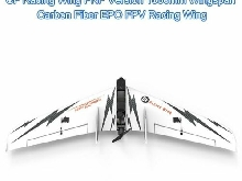 SONIC MODELL 1030mm Wingspan EPO FPV Fixed Wing RC Airplane Drone Aircraft PNPQ1