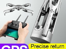 Quadricoptère pliable SMRC S1 RC Drone Altitude Hold Headless Aircraft Mode UK