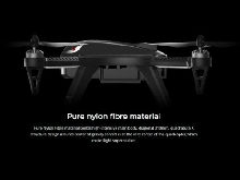 MJX Bugs 3 Brushless Drone 2.4GHz 3D Flips RC Quadcopter with Camera Moun?P7@