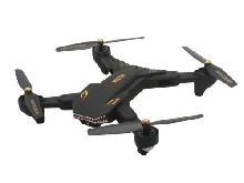 XS809S RC Drone with 720P Wifi Camera Foldable Altitude Hold G-sensor Drone P#