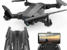 S6 720P WIFI Camera Quadcopter Altitude Hold Optical Flow Positioning Drone P#