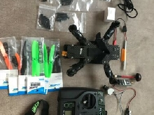 drone fpv racing 240 j-pay quad