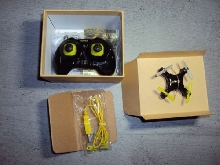 MINI DRONE AUKEY MODEL UA P01