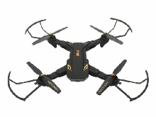 XS809S RC Drone with 720P Camera 4CH Foldable Altitude Hold Wifi FPV Dr MZ