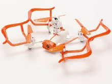 ATTOP Mini RC Four-axis Drone Quadrocopter HD Camera Fixed High Helicop HK