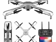 SMRC 5G Intelligent GPS Positioning Foldable Drone HD 1080P Quadcopter Drone 9pc