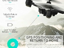 JJR/C H78G 5G GPS 15 Mins Drone with Camera 1080P HD Wide Angle RC Dr MT