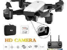 Drone SMRC S20 5G Selfi WIFI FPV GPS With 1080P HD Camera Foldable RC Quadcopter
