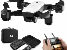 SMRC S20 Mini GPS Drone With Wide Angle 1080P Camera 2.4G RC QuadcopterCS/