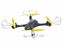 Hubsan H507A X4 Star Pro Quadcopter Drone RC Wifi FPV Selfie Blue 255x255x60mm