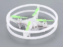 XG181H 2.4G Mini RC Quadcopter Drone with Altitude Hold 3D Flip Headless Mode TY