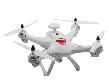 Drone X183 Professional Altitude Hold GPS Quadrocopter with 720P Camera TY