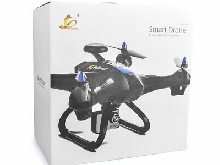 XINLIN SHIYE X183 5.8G Dual GPS RC Quadcopter Drone with 2.0MP HD FPV Camera TY