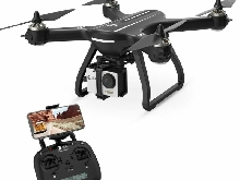 [Usa Eu Stock]Holy Stone Hs700 Gps Drone With Camera Hd 1080P 1000M Range 20Min