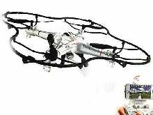 RC LEADING  Drone 108W Caméra HD - WiFi - 6 Canaux - Headless Mode - en Direct