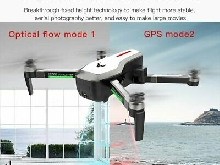 SG906 GPS 5G WIFI FPV Foldable 1080P 4k Camera RC Drone w/ 3*Batteries Carry Bag