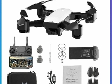SMRC S20 Drone With HD 1080P 4K Camera Quadrocopter Hovering FPV Quadcopters