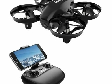Drone Camera Suspension Altitude Mini avion Télécommande Wifi Débutant Expert