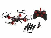Revell Control Drone avec Camera Long Flight Démon, 23876