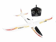 WLtoys F959 2.4G 3CH RC Airplane Fixed Wing RTF Drone Toys  Foldable Propel MZ