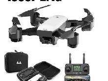 SMRC  S20 Remote Control Drone con WiFi 1080P HD Camera 2.4G RC  Quadc V4?
