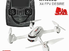 SALE?720P HD Quadcopter Quadricoptère UAV DRONE Real Time FPV Follow Me Function