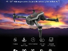 SG906 GPS 5G WIFI FPV Foldable 4K Camera RC Drone RTF Carry Bag