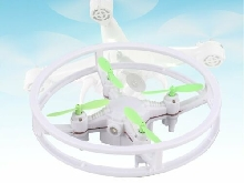 XG181H 2.4G Mini RC Quadcopter Drone with Altitude Hold 3D Flip Headless Mode  N