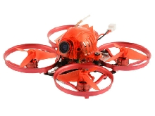 BNF Whoop Racer FPV Snapper7 Quadcopter Drone Micro 75mm Brushless Racing RC828