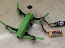 Drone align mr25 pro plus 3 batteries