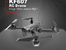 KF607 RC Drone Optical Flow Pressure WiFi Wide-angle 1080P Camera FPV Drone Q8?