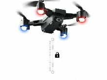 SMRC S20 Mini GPS Drone With Wide Angle 1080P Camera 2.4G RC Quadcop LQ