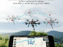 L100 6-Axis 1080P Wide Angle 5G RC Drone Quadcopter Aircraft WiFi FPV  LQ