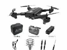 SG900 Foldable RC Drone Optical Flow Positioning with 4K Camera Aircr LQ