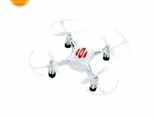 JJR/C H8 Mini 2.4G 4CH 6-axis Gyro Headless Mode Drone 360 flips Quadcop LQ