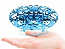 Fansteck Mini Drône UFO drône USB rechargebale Avion Interactive Infrarouge I...