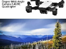 SMRC S20 Mini GPS Drone With 110 Degree Wide Angle Camera 2.4G RC QuadcopteYx